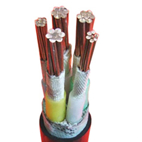 吴江Fire-resistant power cable