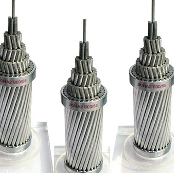 天津Aerial bare aluminum cable