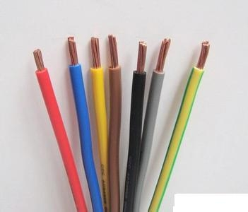 ZR-BVR cotton covered wire